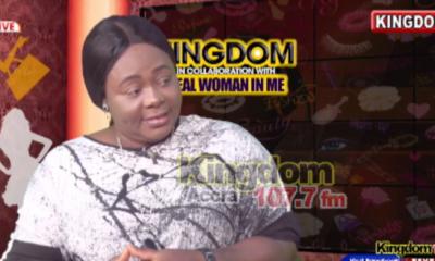 Most Ghanaian youth are 'lazy' and 'dream killers' – Nana Yaa Konadu (Video). 72