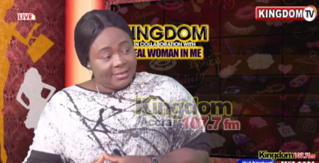 Most Ghanaian youth are 'lazy' and 'dream killers' – Nana Yaa Konadu (Video). 1