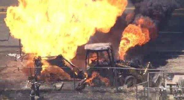 Women in mining bare teeth at Akufo-Addo over burning of mining equipment - (Video). 46
