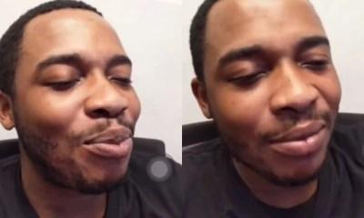 """Blacks were created by Europeans""- Twene Jonas (Video). 45"
