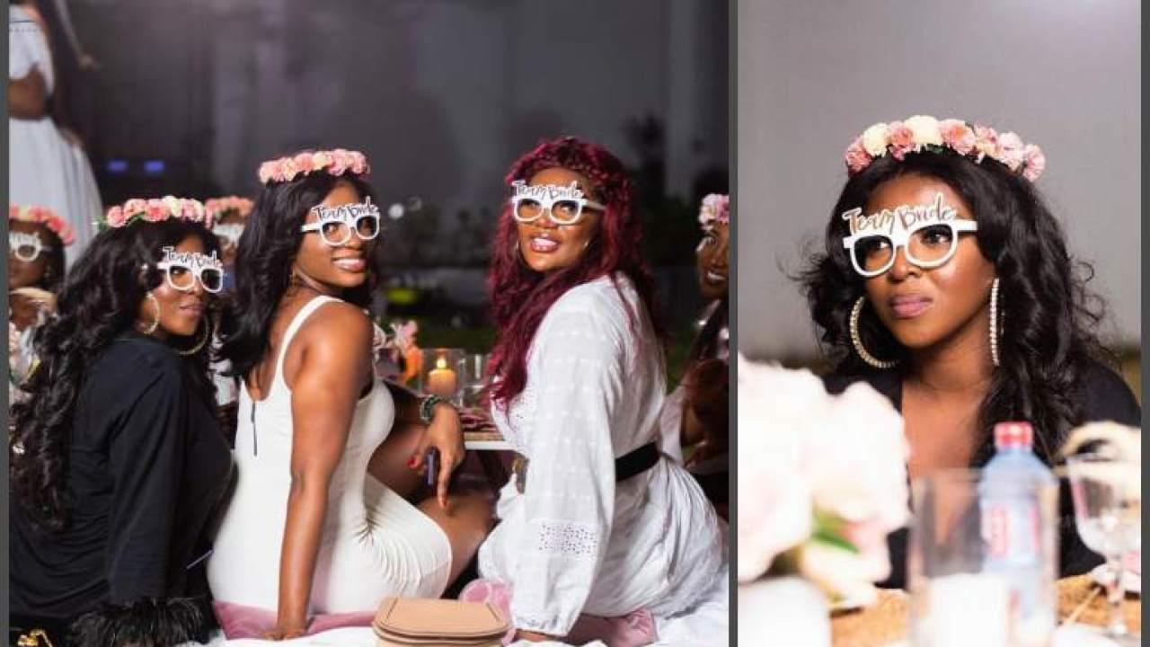 It's Not Mine!- Yvonne Okoro Debunks Rumors That She Has Secretly Gotten Married. 46