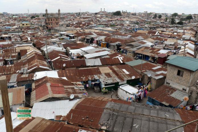 Nima residents delaying 'World-Class' project – Asenso-Boakye. 48