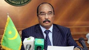 Mauritania's former president Mohamed Ould Abdel Aziz jailed. 46