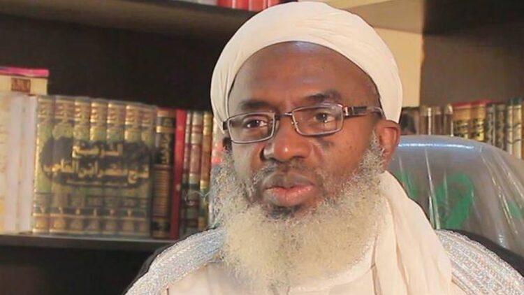 Nigeria is fighting a tribal war – Sheikh Gumi. 46