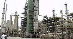 Flashback: Tema Oil Refinery to shut down. 46