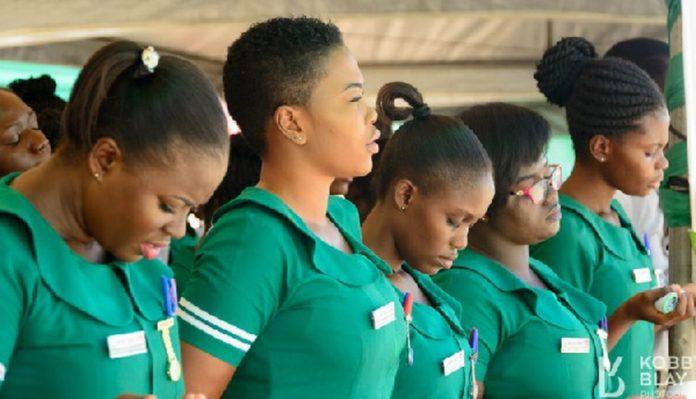 Good news for nursing assistants. 47