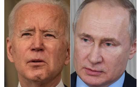 Joe Biden issues warning to Vladmir Putin ahead of US-Russia summit. 45