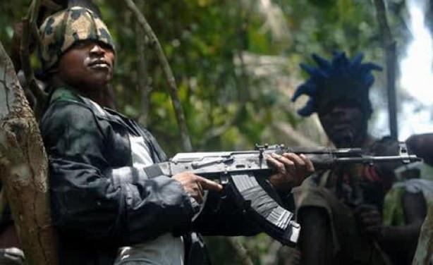 Unknown gunmen storm drinking joint in Nigerian, kill 10. 46