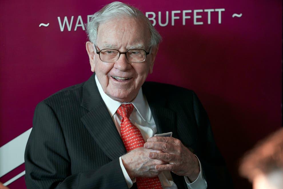Warren Buffett resigns from Bill and Melinda Gates Foundation 46