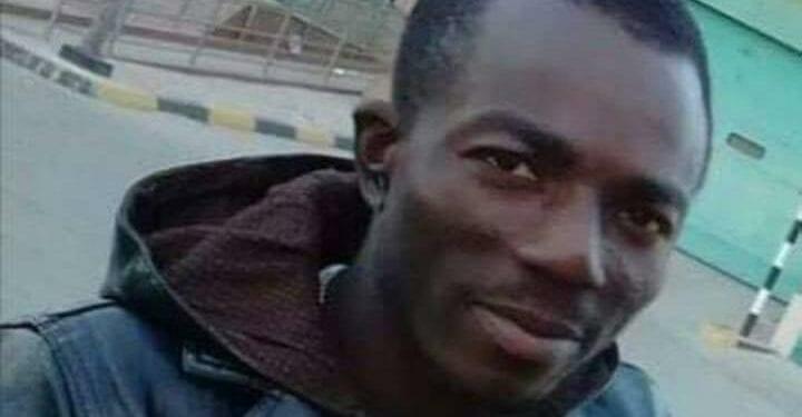 Akim Oda: Man stabs friend to death after misunderstanding. 46