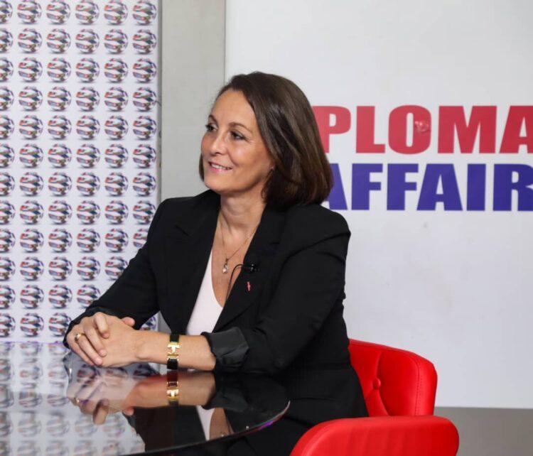 Ghana is peaceful, safe for business in Africa – France Ambassador to Ghana. 46
