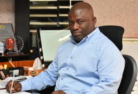 Former TOR boss Asante Berko found guilty by US SEC over $4.5m bribe. 46