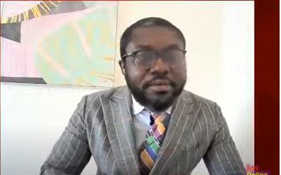 $170m Judgment Debt: Attorney General must recuse himself from investigations – Barker-Vormawor (Video). 46