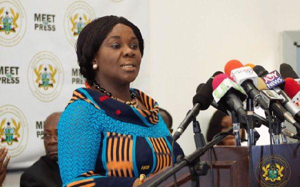 Ghana to have data on household toilets soon – Sanitation Minister. 46