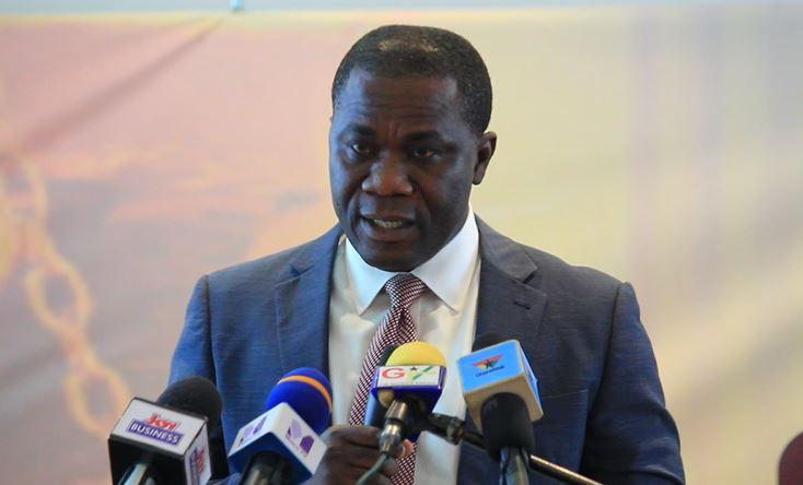 Mining royalties: Give communities 30% – Ghana Chamber of Mines. 46