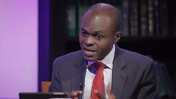 Sputnik deal portrayed Ghana as a Banana Republic – Martin Kpebu. 48