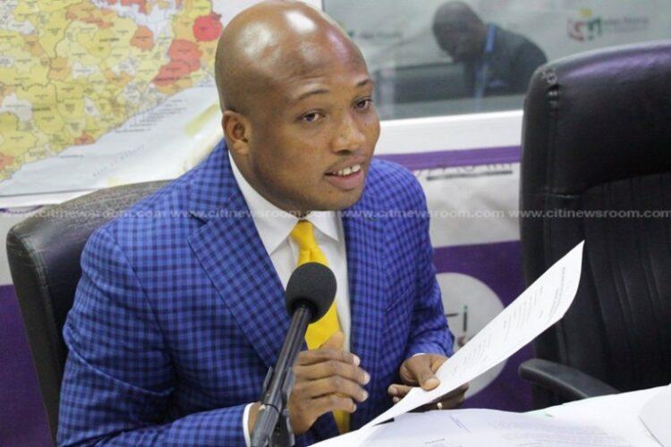 Luxurious jet saga: I'm hurt but I remain determined – Okudzeto Ablakwa replies Kweku Baako, others. 45