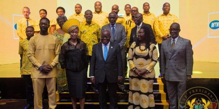 Government using digital technology to stimulate economic growth – Akufo-Addo. 46