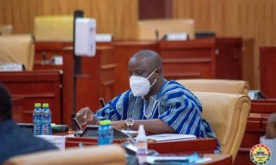 Nitiwul's excuse on President's private jet trips doesn't make sense – NDC's Akuorkor. 6