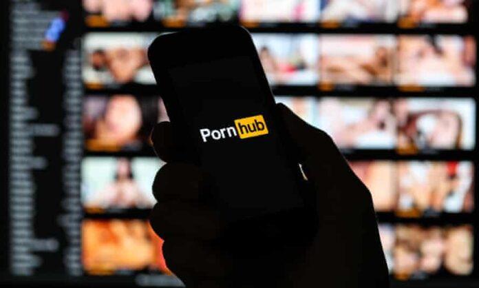 50% Of Christian Men Watch P0rn – Survey Says. 46