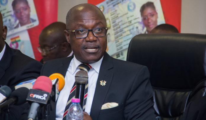 Professor Ken Attafuah has betrayed Akufo-Addo – Allotey Jacobs. 46