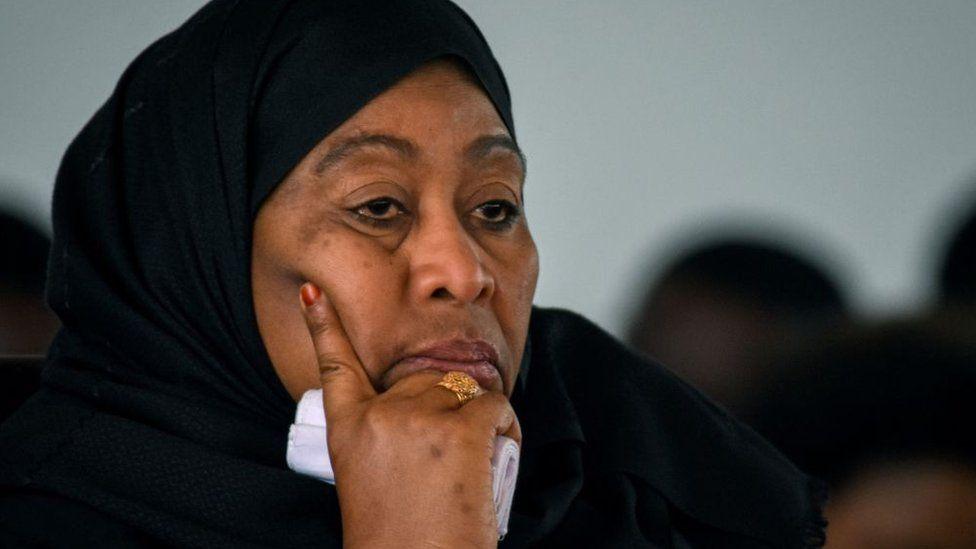 Tanzania Hit By Third Coronavirus Wave – President. 46