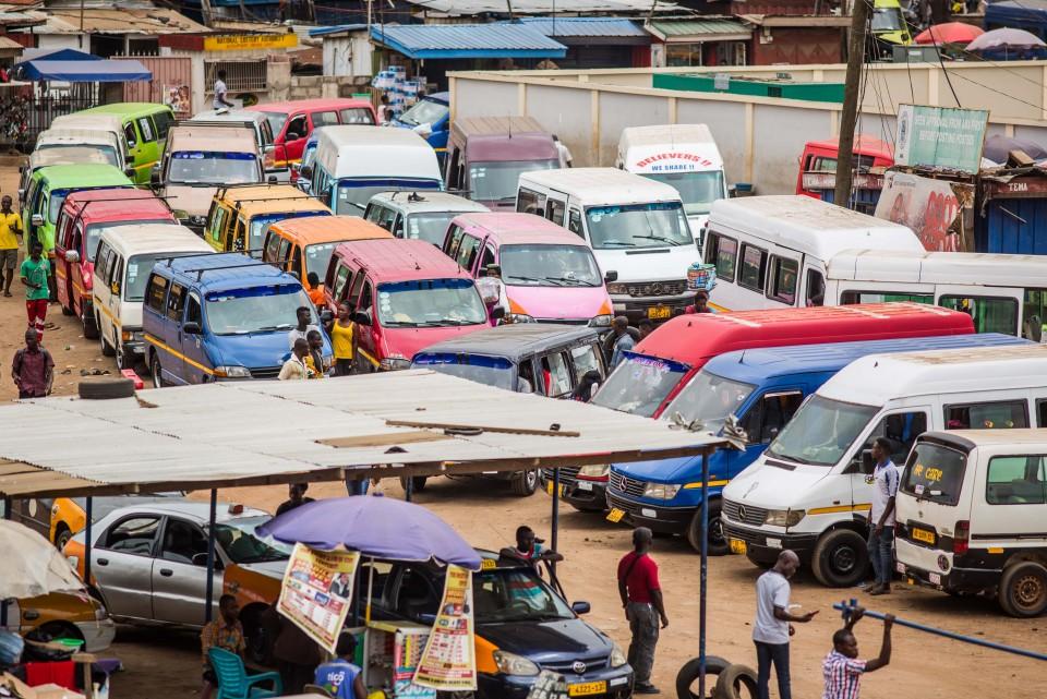 Private road transport operators to increase fares again. 46