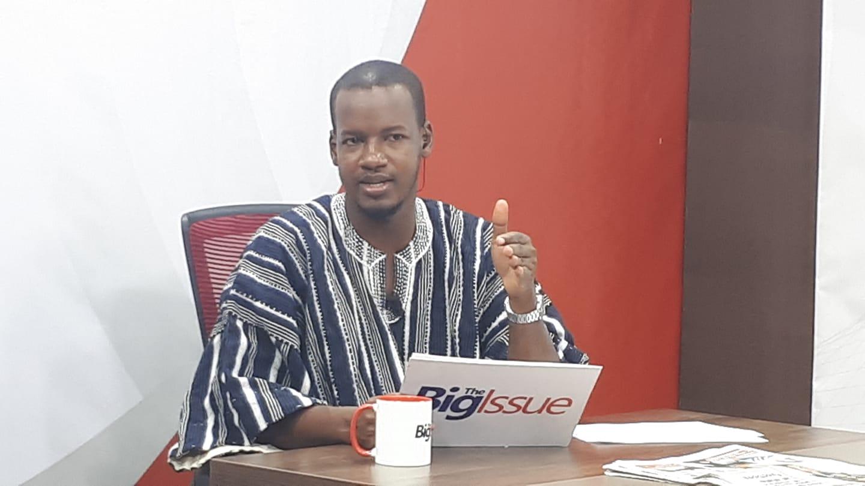 Sack Disrespectful And Arrogant Achimota Headmistress – Umaru Sanda Tells Government. 46