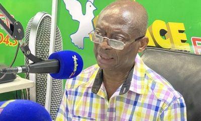 Would you blame Mahama for crimes in his era? – Kweku Baako asks Haruna Iddrisu. 12
