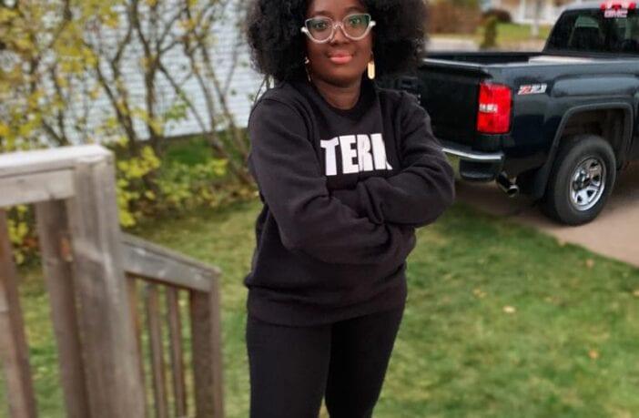 Meet TERK Mama, the Ghanaian businesswoman in the diaspora breaking the internet (Part 1). 55