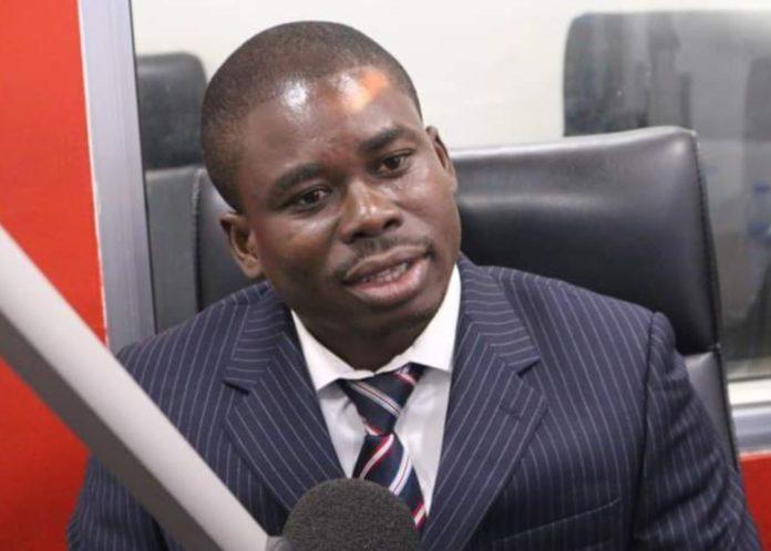 I don't mind going to jail for Sir John's sake – Charles Owusu. 45