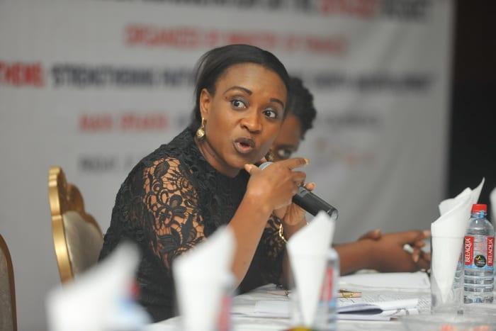 Government will continue to borrow money to serve our interest – Abena Osei Asare. 45