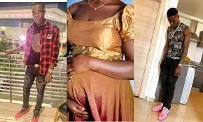 Nigerian man impregnates three best friends in two months. 46