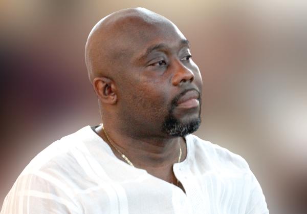 George Andah worse than COVID-19 – Awutu Senya West NPP. 46