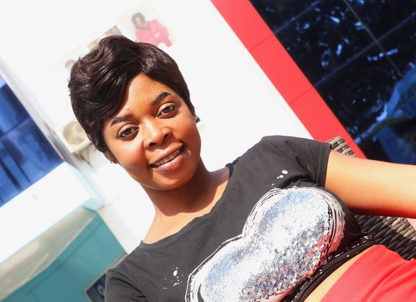 Joyce Dzidzor Mensah Writes; There's No Love In The World. 45