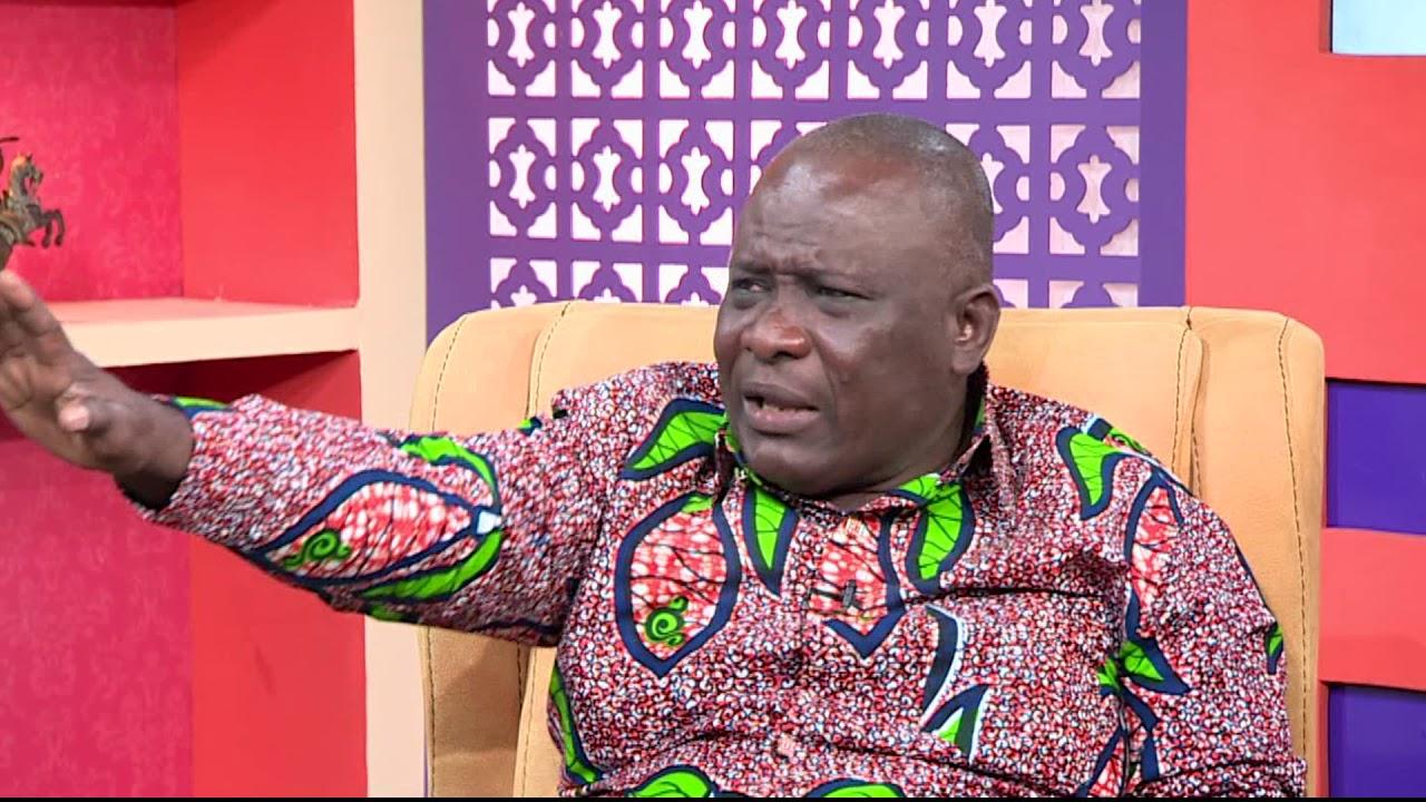 Ghana experiencing 'Dum maintenance' not 'Dumsor' – Former Ablekuma North MP. 46