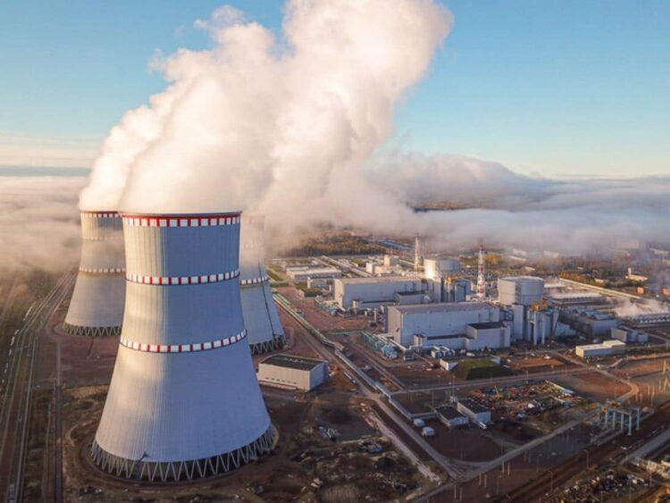 Ghana shortlists vendors for nuclear power plant. 46