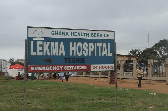 Couple Sue LEKMA Hospital: Allege substandard care but facility refutes claim. 46