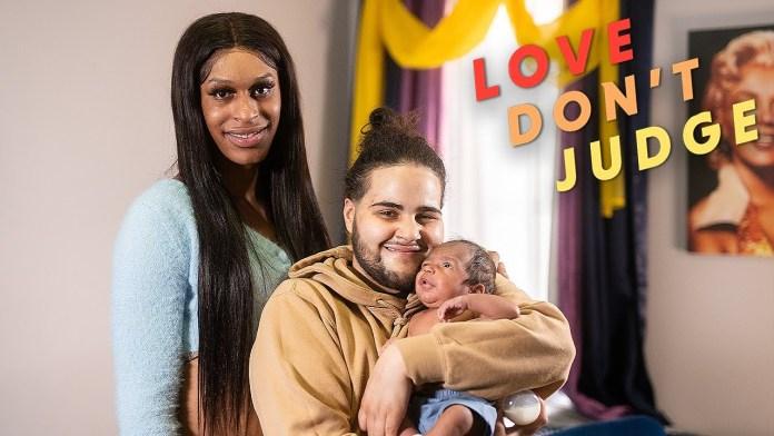 Transgender delivers baby in bathroom (Photos). 45