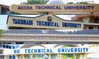 Technical university teachers begin strike today. 10
