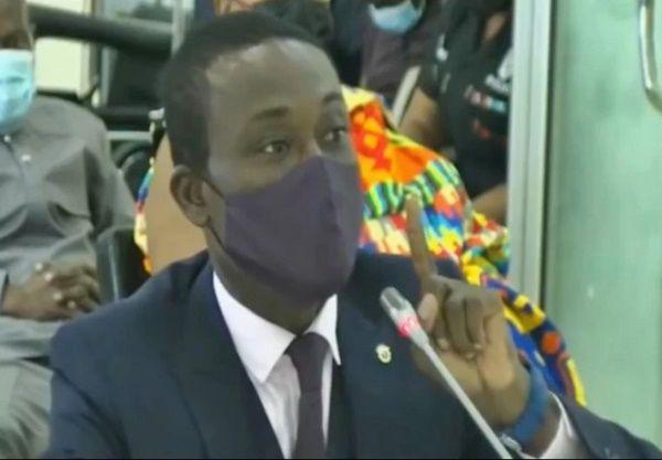 'I'll jealously guard my independence' – Kissi Agyebeng. 46