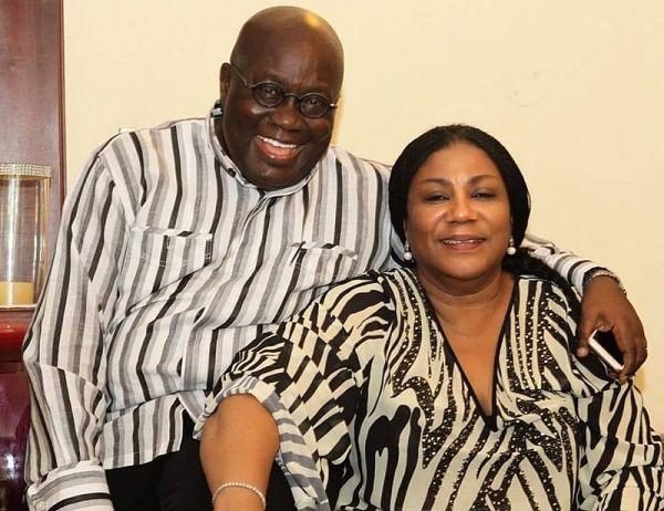 """Even Mobutu Sese Seko Didn't Pay His Wife"" - Banahene Jabs Prez Akufo-Addo. 46"