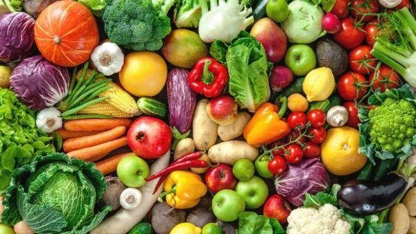 Health alert: Stop buying vegetables displayed on the floor. 46