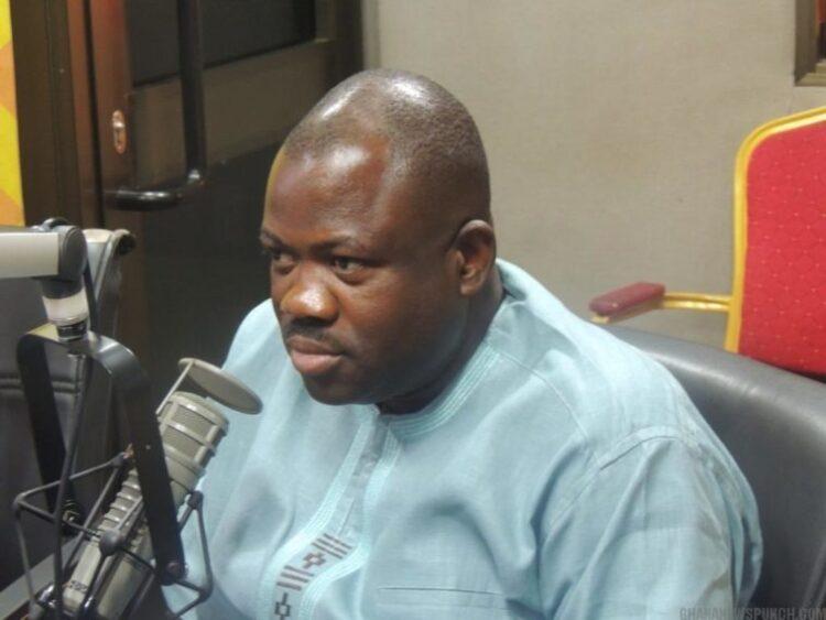 """I will shock this country soon"" – NDC's Joshua Akamba hints (Video). 46"