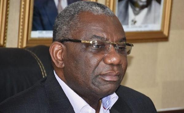 May God not give Ghanaians the rule of NDC – Boakye Agyarko prays. 46