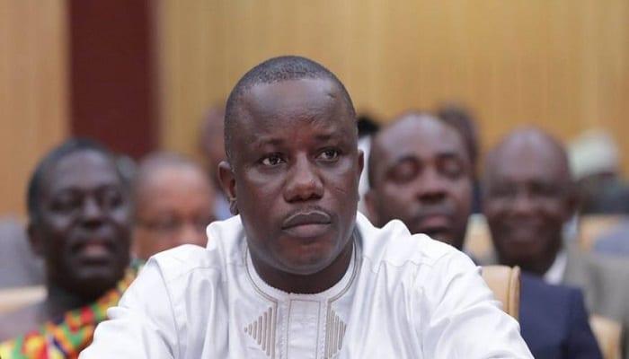 Be alert to terrorist threats – ECOWAS representative urges Ghana. 46