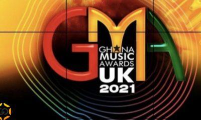 2021 Ghana Music Awards UK: Full List Of Nominees. 5