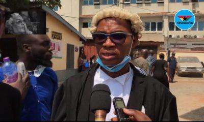 Anti-LGBTQ+ bill: 10-year jail term highhanded, unreasonable – Xavier Sosu. 13
