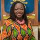 Profile of soon-to-be Vice-Chancellor of UG, Prof. Nana Aba Appiah Amfo. 56