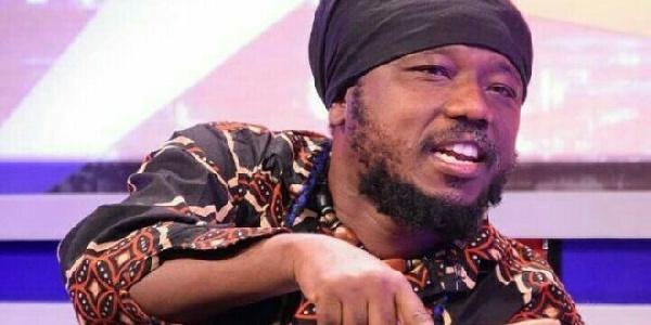 Akufo-Addo's father, JB Danquah were terrorists – Blakk Rasta. 46